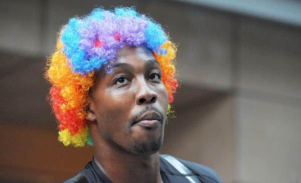 Dwight Howard Considering Lakers, Warriors, Hawks, Rockets & Mavericks | Robert Littal Presents BlackSportsOnline
