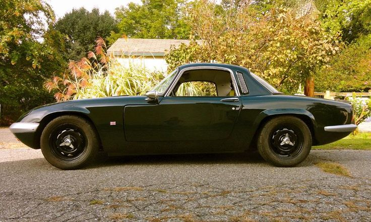 Bring a Trailer exclusive: 1970 Lotus Elan S4 - Autoweek