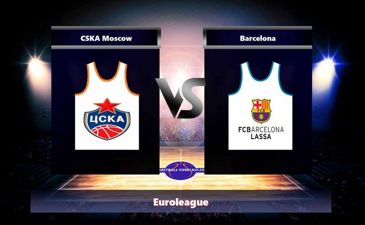 CSKA Moscow-Barcelona Dec 1 2017  EuroleagueLast gamesFour factors The estimated statistics of the match Statistics on quarters Information on line-up Statistics in the last matches Statistics of teams of opponents in the last matches  Will  CSKA Moscow win in the match CSKA Moscow-Barcelona Dec 1 2017 ? In the past 9 matches Barcelona has won 6 performances  while  In the  past 9 performan   #Adam_Hanga #Adrien_Moerman #Ante_Tomic #Barcelona #basketball #bet #Cory
