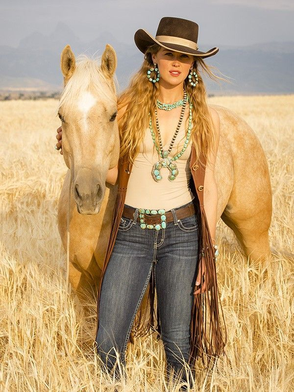 46++ Coiffure femme western inspiration