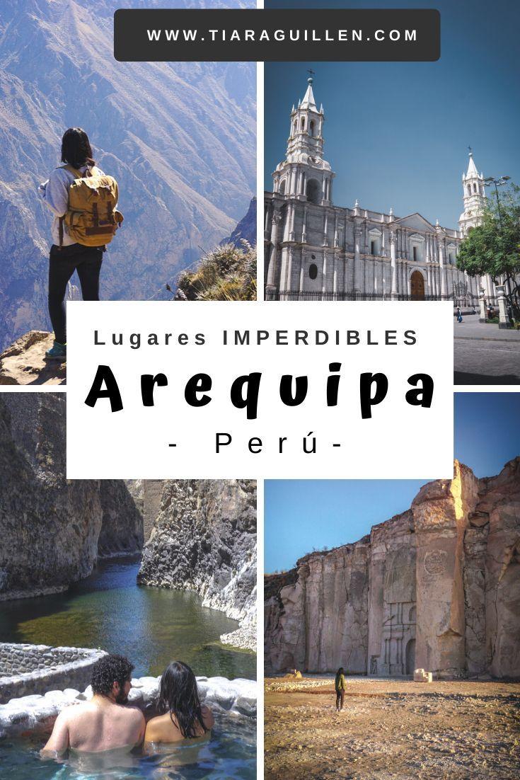 11255 Best Blogs De Viajes En Español Images In 2019 Travel Freedom Travel Travel Itinerary Temp Ciudad De Arequipa Arequipa Viajes