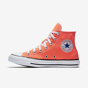 Chuck Taylor All Star Seasonal Colors High Top Unisex Shoe
