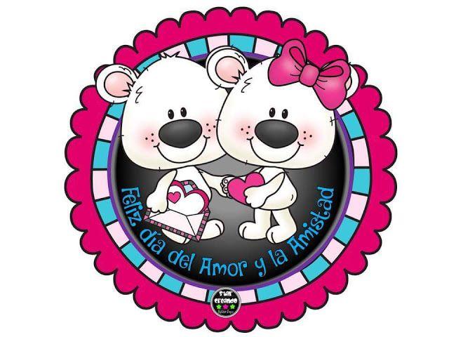 Fichas De Primaria Dia Del Amor Y La Amistad Tarjetas De Amistad Amor Y Amistad Dibujos Dia De Amor Y Amistad