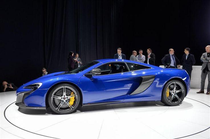 2014 McLaren 650S Image - https://www.luxury.guugles.com/2014-mclaren-650s-image/