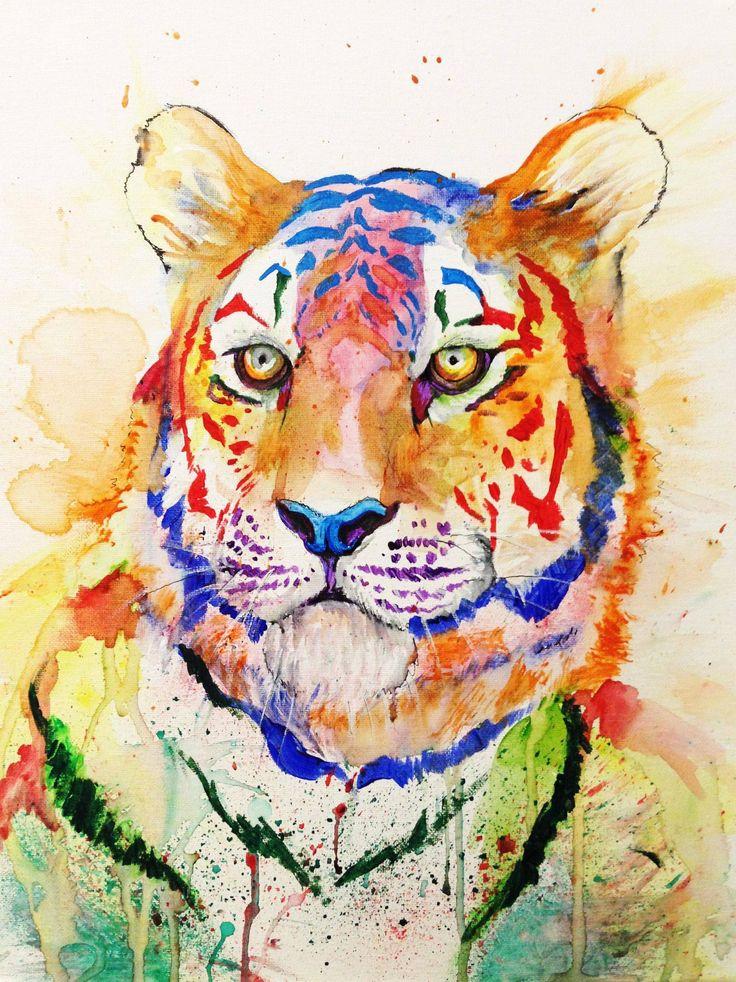 http://www.reddit.com/r/Art/comments/157350/color_safari_water_color_acrylic_on_canvas_14x18/