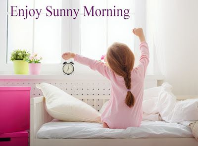Funny Good Morning Messages For Friends In English