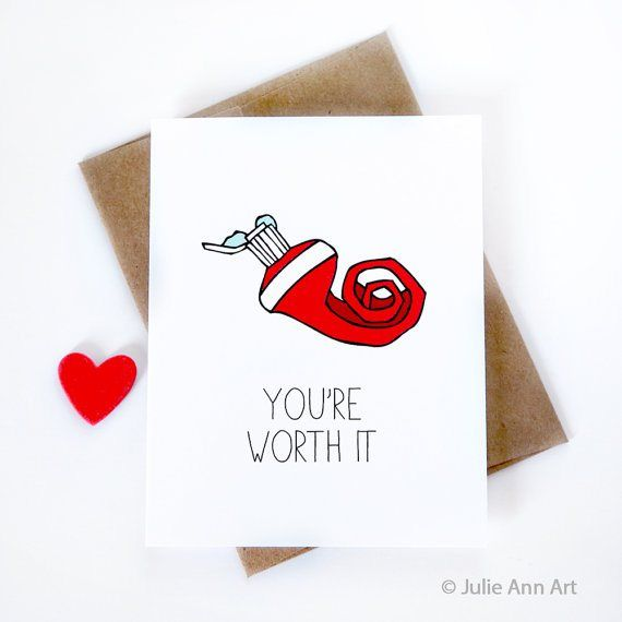 Julie Ann Art Has The Perfect Valentine's Day Cards for Those of us Who Enjoy Gifting Outside The Box. Call us old fashioned, but we still believe in the cuteness of greeting cards. However, we do ...