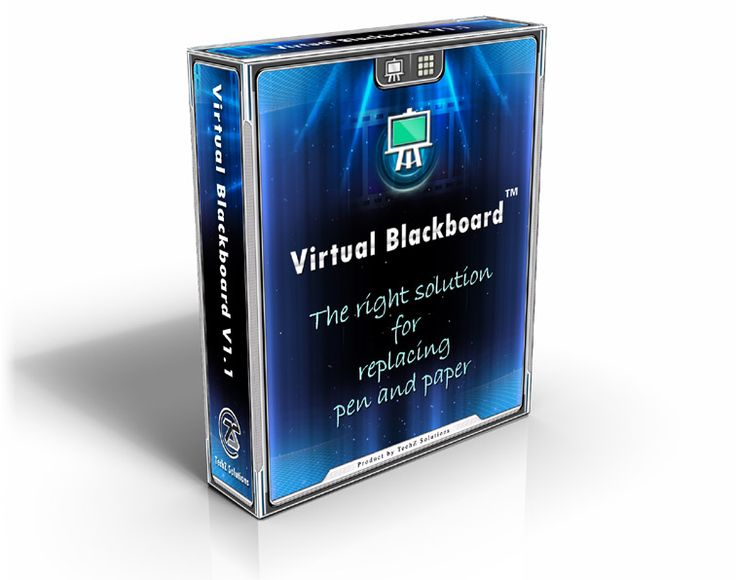 Virtual Blackboard-Substitute for traditional Blackboard & is the best tool for teaching and learning.  www.digitalbookshops.com #Software  #Service  #Education