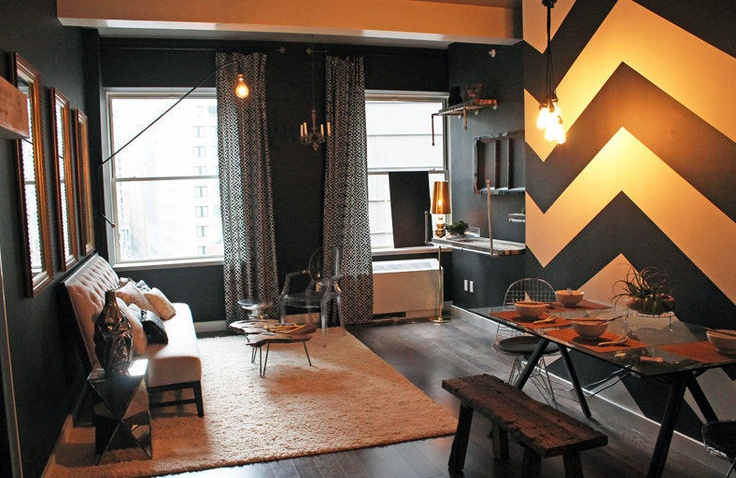 The Financial District Is Another Neighborhood Surfing Manhattanu0027s New Wave  Of Luxury Rental Transformations, And 116 John St