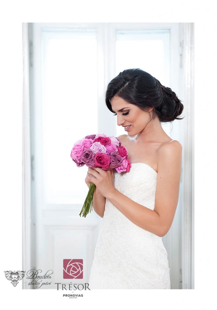 Bridal Hair & Make-up