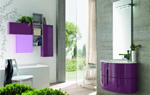 Acquista online i mobili per l'arredo bagno   Mobile bagno ...