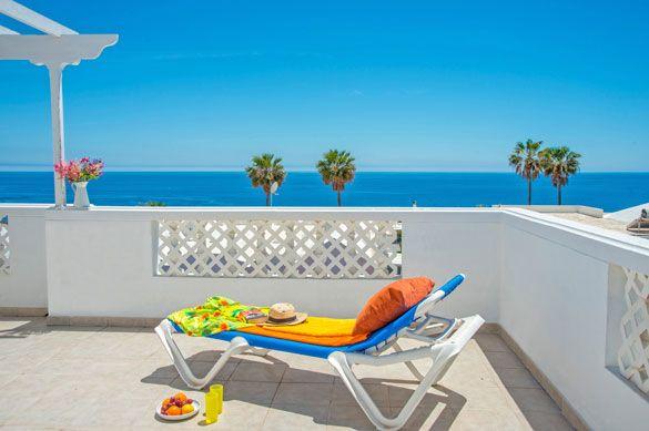 Villa Calma, Puerto Del Carmen, Lanzarote. Find more at www.villaplus.com