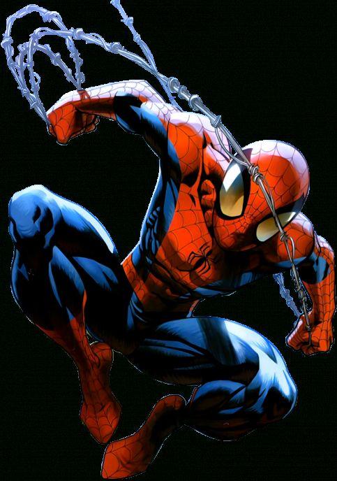 12 1610 Black Suit Spider Man Png Spiderman Spiderman Comic Spiderman Art