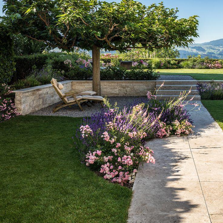 Dieser Garten gehört zu den 50 schönsten Gärten…