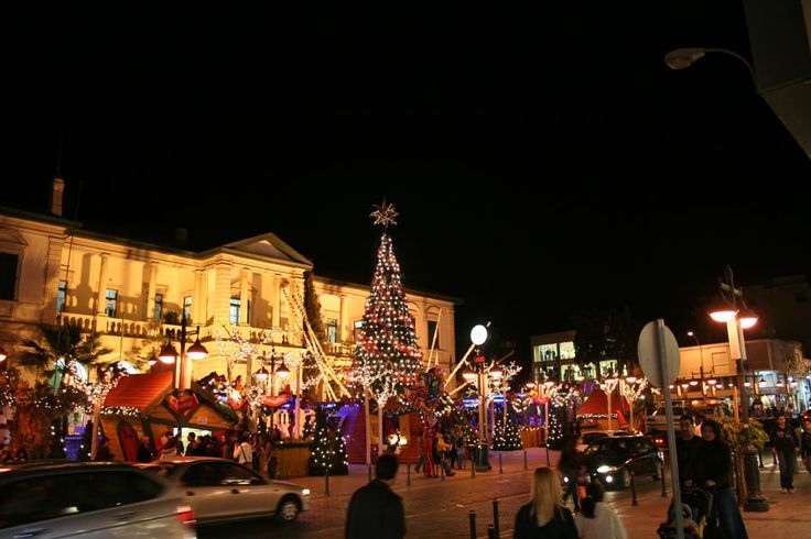 Christmas Shopping in Cyprus is not for the faint of heart. Cypriot families are notoriously large and you'd better not forget to put a present under the tree for your 20th 3rd cousin! On the plus side, you'll always have a home away from home in Cyprus - an island country famed for its warm and welcoming local hospitality.