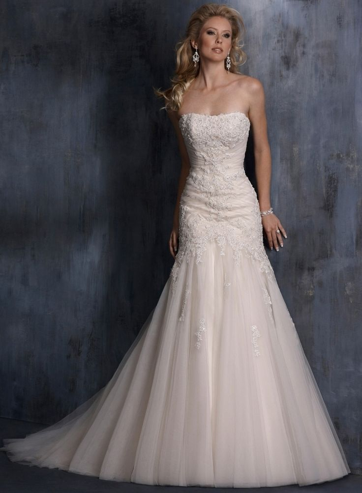 Anniston Maggie Sottero Maggie Sottero Wedding Dresses Maggie Sottero Wedding…