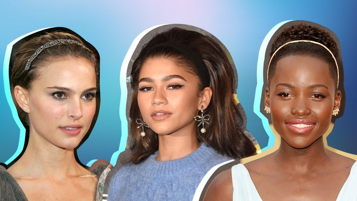 30 Celebrity-Inspired Ways to Wear a Headband That Won't Give You 7th GradeVibes | StyleCaster