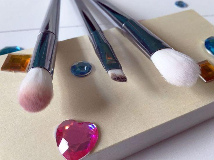fake bold metals kwasten review oogschaduw kwasten