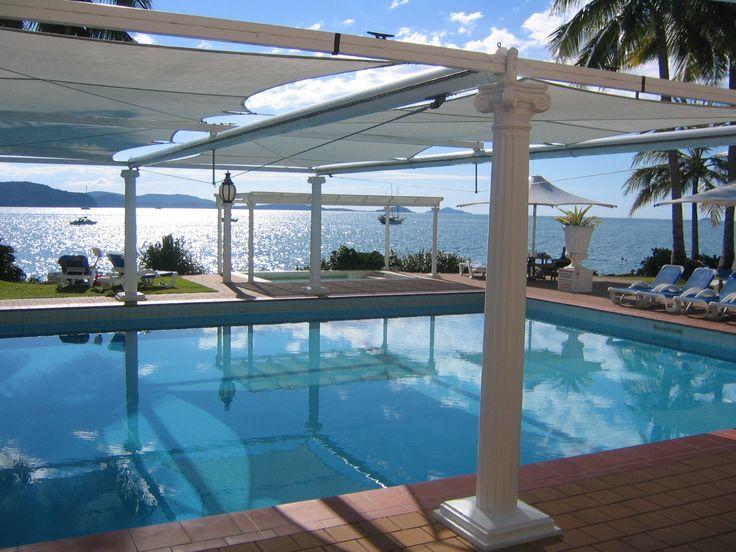 Coral Sea Resort, Airlie Beach, Whitsundays, AU