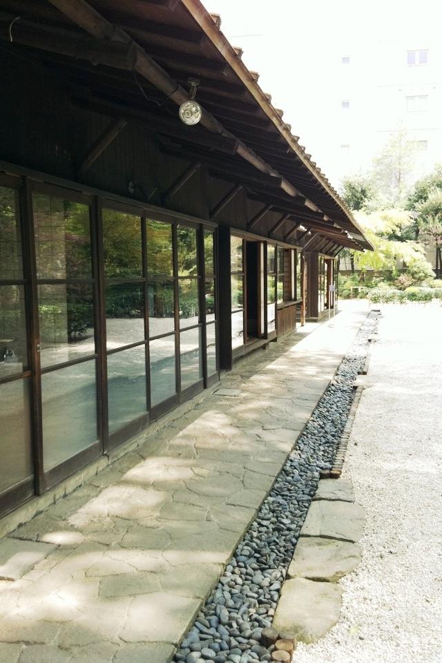 Antonin Raymond Former Inoue Fusaichiro's House|アントニン・レーモンド 旧井上房一郎邸