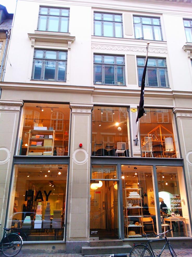 25 best copenhagen vintage markets shops bars images - Restaurante copenhagen valencia ...