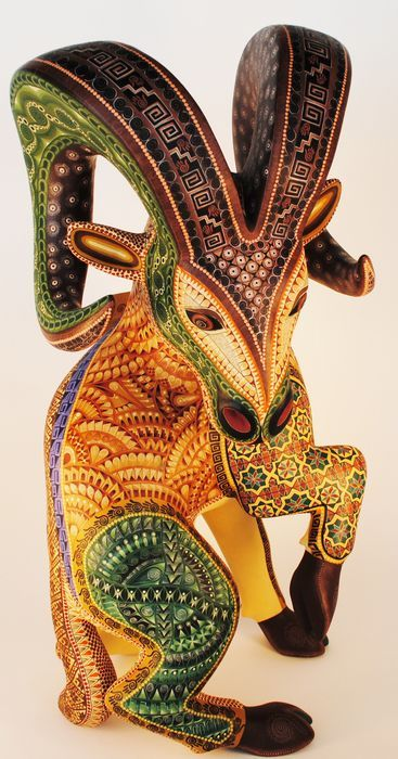 Best mexican wood carvings images on pinterest