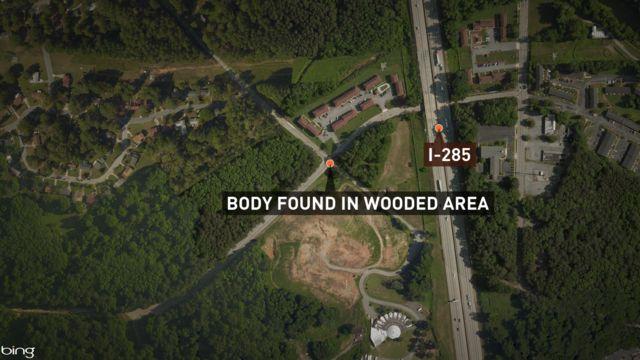 'Badly decomposed' body found in SW Atlanta | 11alive.com