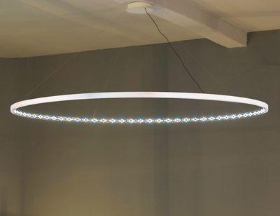 Suspension Omega / LED - Ø 200 cm
