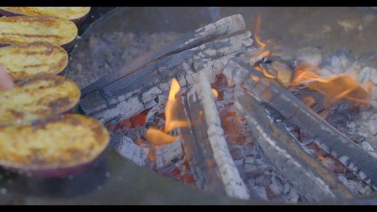 #OFYR #UK #recipes #theartofoutdoorcooking#grill#plancha#dutch#design#fireplace#outdoor