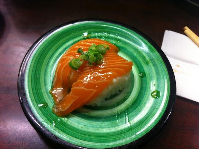 Review of Kula Revolving Sushi Bar