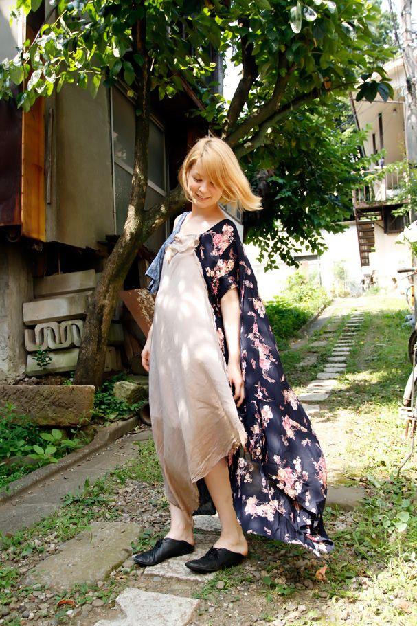 奥浜レイラ   ストリートスナップ   japan tokyo street snap / japanese beauty