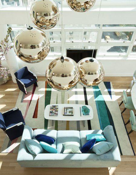Novogratz: Decor, Interior Design, Living Rooms, Idea, Style, Livingroom, Family Room
