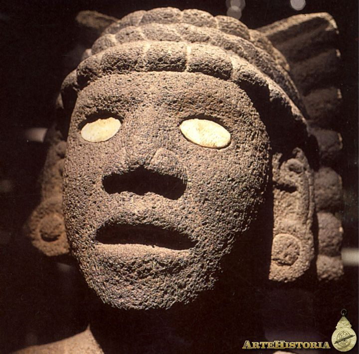 17 best images about arte maya azteca e inca on for Piedra volcanica