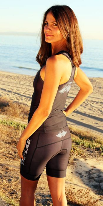 Women's Tri LAB Tri Shorts