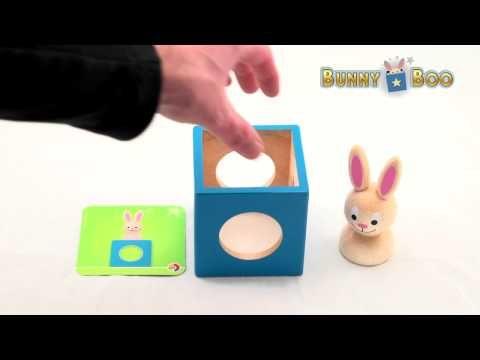 Králík Kuk | iHRYsko - spoločenské hry pre deti a dospelých