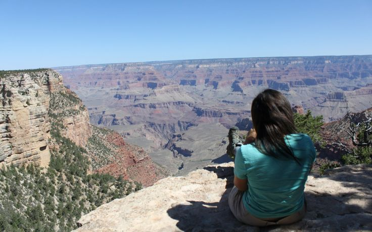 30 Before 30: America's National Parks