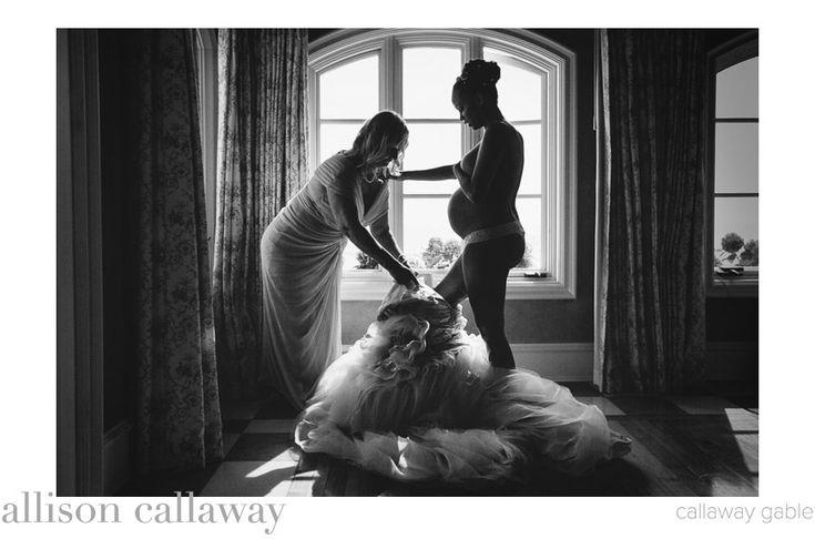 Best Wedding Photo of 2013 - Allison Callaway of Callaway Gable - California wedding photographer