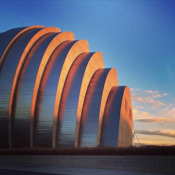 20 Kansas City Instagram photos we love! Take a tour of Missouri's second-largest city through the inspired eyes of Instagrammers.