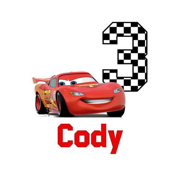 Best Disney Cars Images On Pinterest Car Images Car Party - Lightning mcqueen custom vinyl decals for carlightning mcqueen camaro car decals unique items racing