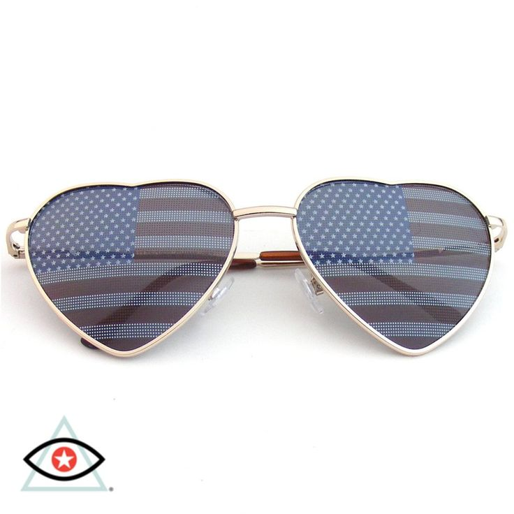 http://emblemeyewear.com/collections/novelty-eyewear/products/cute-metal-frame-heart-shaped-independence-day-american-flag-sunglasses