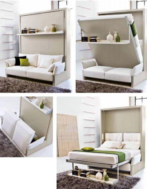 На фотографии диван-кровать Clei Cataloghi Living System страница 41
