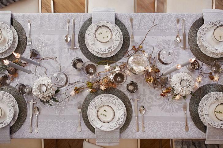 Рождественская коллекция от Zara Home | Пуфик - блог о дизайне интерьера