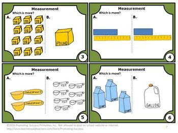 free measurement here are 6 common core math task cards for 4th and 5th grade students to. Black Bedroom Furniture Sets. Home Design Ideas