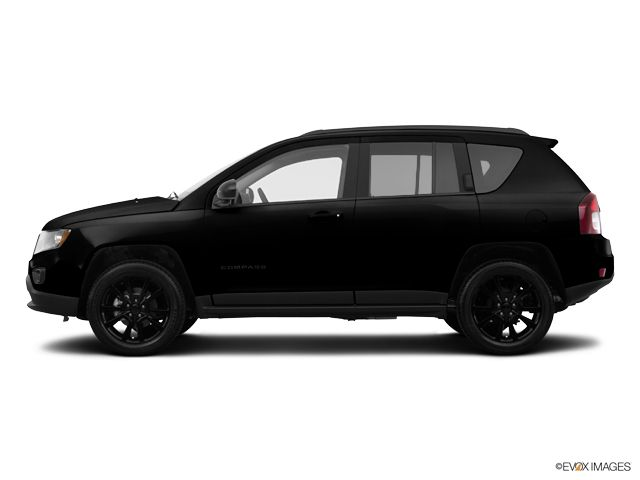 2015 Jeep Compass Sport FWD 4dr SUV