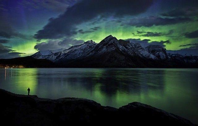 Alone in Breathtaking Landscapes-11