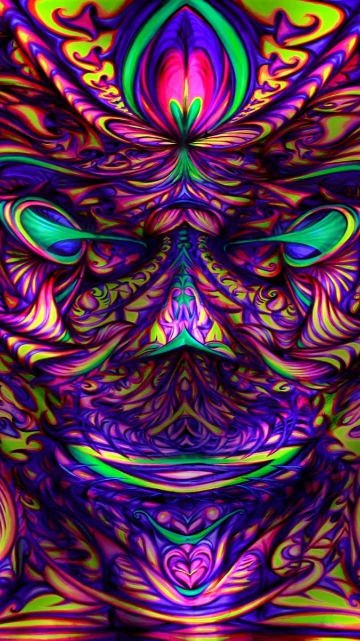 62 best images about psychedelic wallpaper on pinterest psychedelic trippy and psychedelic art - Trippy acid pics ...