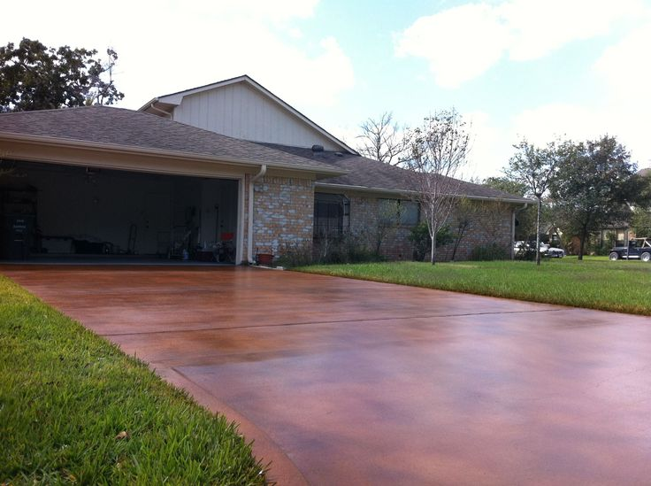 High Quality Best 25+ Concrete Patio Stain Ideas On Pinterest | Acid Stained Concrete  Patio, Diy Concrete Patio And Stain Concrete Patios