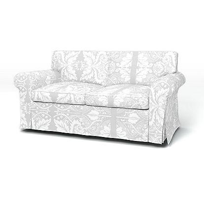 Ektorp 2 Seater sofa cover - Ikea sofa covers great choice of fabrics
