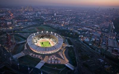 FONDOS DE PANTALLA DE ESTADIO DE LONDON JUEGOS OLIMPICOS 2012