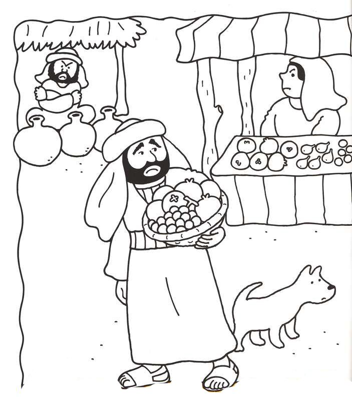 67 best images about zaccheaus on pinterest bible for Zacchaeus coloring pages for preschoolers